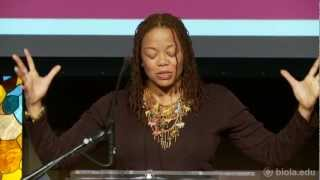 Ruth Naomi Floyd: Holy Fire: The Soul of African-American Sacred Music - Art Symposium