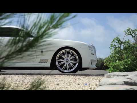 MC Customs | Wald Rolls Royce Wraith