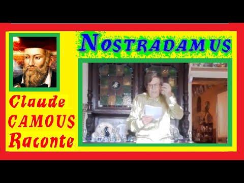 Nostradamus : «Claude Camous Raconte» la vie et les prophéties du Mage de Saint-Rémy