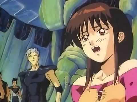 Mouryou Senki Madara OVA 02/02 1991 Legendado BR (видео)