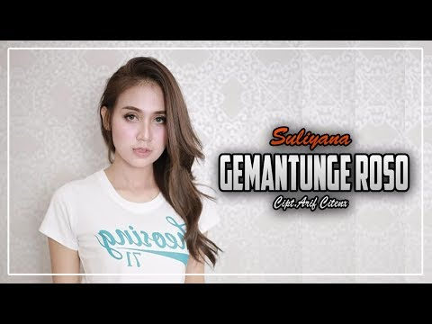 Suliyana - Gemantunge Roso [ Official Music Video HD ]