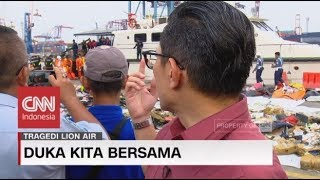 Video Tragedi Lion Air - Duka Kita Bersama I AFD Now MP3, 3GP, MP4, WEBM, AVI, FLV Mei 2019