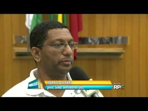 Audiência Pública Assuel 09/12/15 - ParanáTV