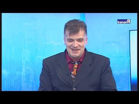 PRESSJEK - ANĐA MARIĆ I SVETOZAR NILOVIĆ TOZO