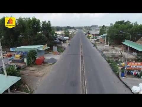 Khu dân cư xầm uất hiện hữu ngay Dự án Rich City | Đánh Giá Dự Án
