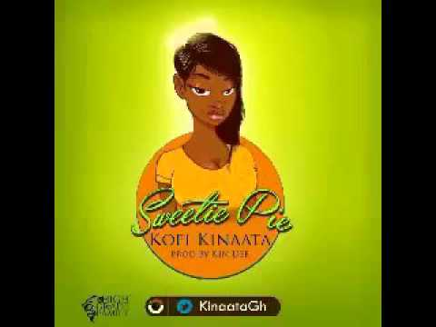 Kofi Kinaata -  Sweetie Pie (Audio Slide)