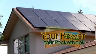 How to Purchase Your Own Green Energy