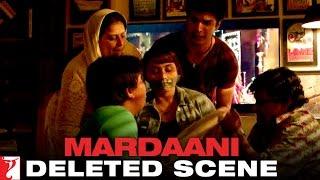 Deleted Scene 11   Mardaani   Shivani Is Captured   Bundled Into A Bag   Rani Mukerji