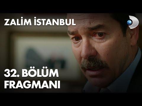 Zalim İstanbul 32. Bölüm Fragmanı