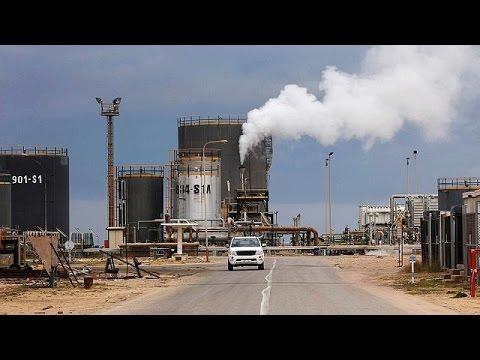Λιβύη: Συμφωνία για την αποκατάσταση των εξαγωγών πετρελαίου