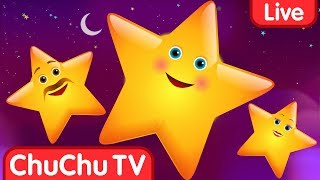 Video ChuChu TV Classics - Popular Nursery Rhymes & Songs For Kids - Live Stream MP3, 3GP, MP4, WEBM, AVI, FLV Juni 2018