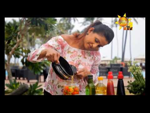 Hiru TV Anyone Can Cook EP 73 | 2017-05-21