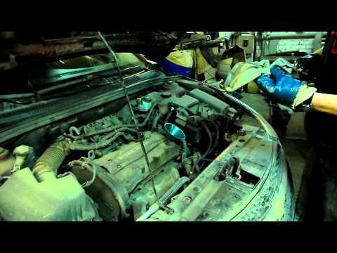 Уровень масла в двигателе шевроле круз 1.6 фото