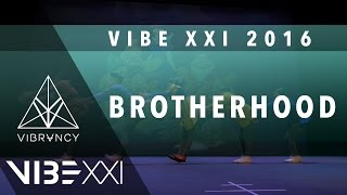 Nonton Brotherhood   Vibe Xxi 2016   Vibrvncy 4k Front Row 2 0   Officialbrhd  Vibexxi Film Subtitle Indonesia Streaming Movie Download