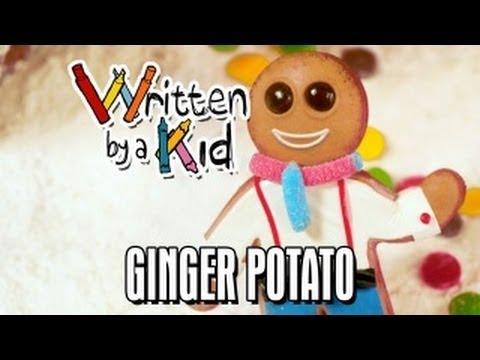 Leave Gingerbread Men Alone!!! - Written by a Kid ep. 10
