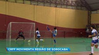 Copa Record: São Roque empata em casa e Iperó perde na estreia