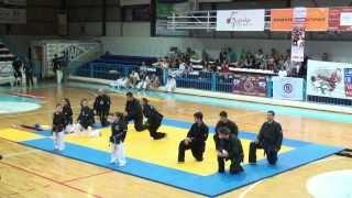 Αθλητικός Σύλλογος Hapkido Ρόδου