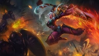 [Coaching - Top][Plat V] League of Legends - Riven, công phượng, u23 việt nam, vleague