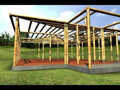 Guadua Colombia Casas Videos Videos Relacionados Con