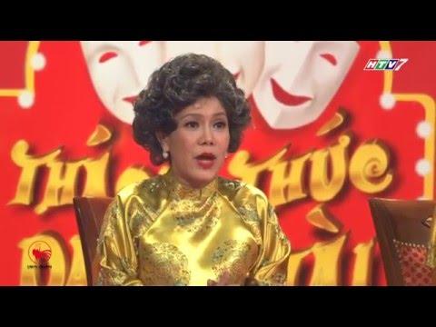 Thách Thức Danh Hài Tập 6 - Phần thi thí sinh Tâm Minh