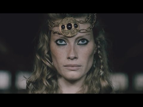 Vikings Season 4 Returns | official trailer Comic-Con (2016) History