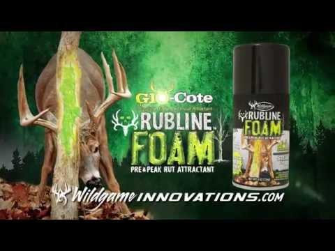 Rubline Foam Promo