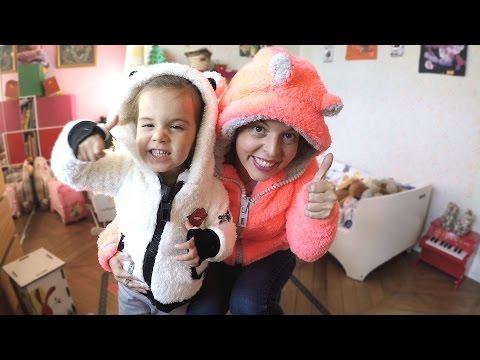 #BEGUMMY on reçoit un colis surprise special hoodies !
