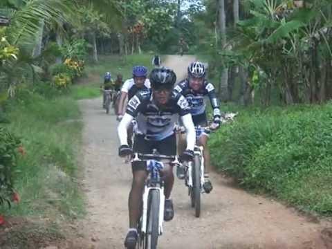 Inopacan MTB race 2012
