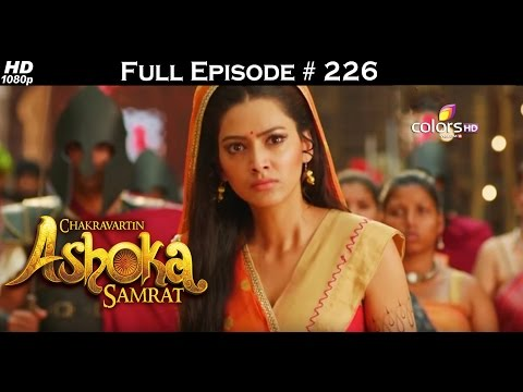 Chakravartin-Ashoka-Samrat--13th-April-2016--चक्रवतीन-अशोक-सम्राट--Full-Episode-HD