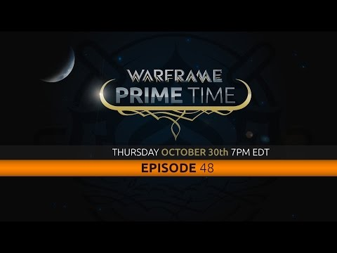 Prime - DERebecca and DEMegan are taking this episode of Prime Time to new heights with Archwing! Their quest for Limbo takes them deep into the Solar System to uncover the truth behind this mysterious...