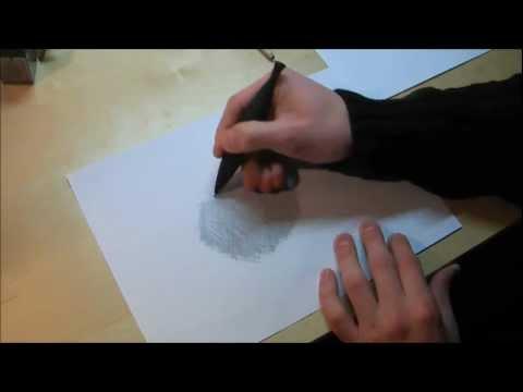 GEHEIMTIPP: Fell Zeichnen Lernen mit diesem einen Trick! [Tier Felle Zeichnen]