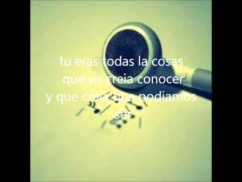 My Happy Ending-avril Lavinge(traducido Al Español)