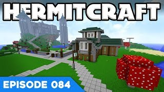 Hermitcraft V 084 | OUR FIRST MANSION! • | A Minecraft Let's Play