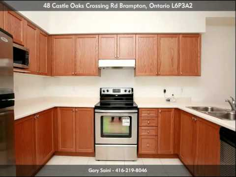 48 Castle Oaks Crossing Rd, Brampton, L6P3A2, Ontario – MVL Virtual Tour
