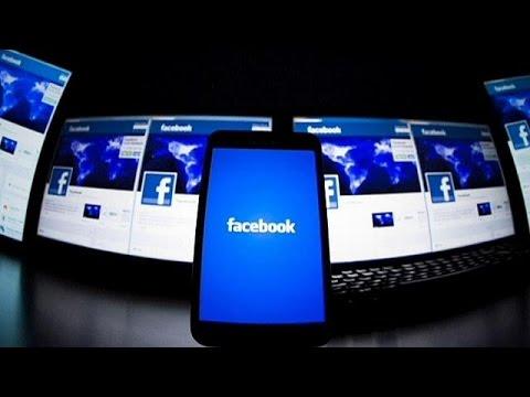 Αμερικανική εφορία εναντίον Facebook – economy