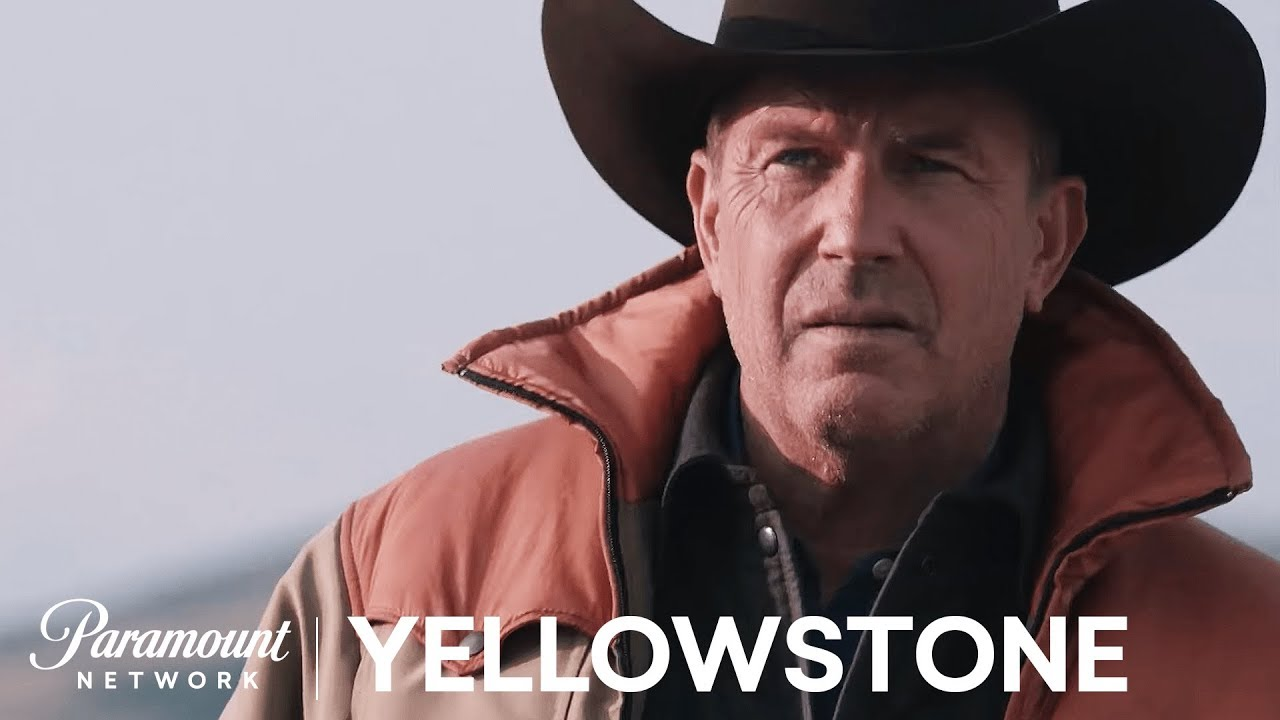 All Men are Bad but Some Try Hard to be Good in TV Drama Series 'Yellowstone' (Teaser Trailer) starring Kevin Costner