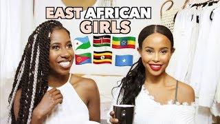 Download Lagu ETHNICITY TAG | UGANDAN, KENYAN, SOMALI, ETHIOPIAN, ERITREAN? Mp3