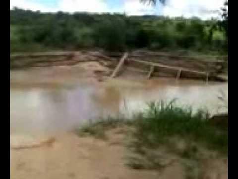 ponte do ribeirao claro - piquerobi s.p