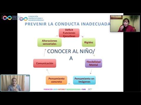 Oportunidades de aprendizaje en el autismo. Por Viviana Gonzáles   Agrupación TEAbrazo   Puerto Varas