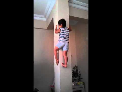 Örümcek Çocuk