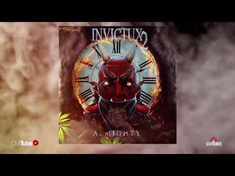 Letra Invictux 2 Almighty