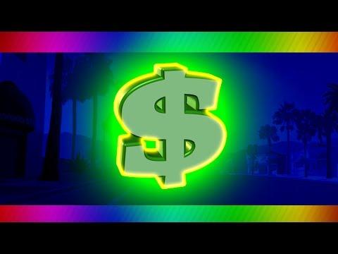 GTA 5 Online – Make Money FAST – Easy Money & RP Farm (GTA V Online Gameplay)