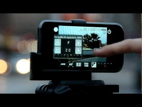 Night HDR Timelapse Tutorial Using Camera FV-5 For Android