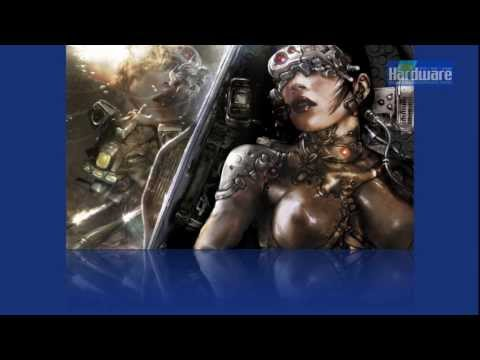 PCGH Retro: So sah die Hardware-Welt 02/2003 aus