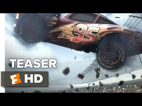 Download Cars 3 Official Trailer - Teaser (2017) - Disney Pixar Movie HD Video