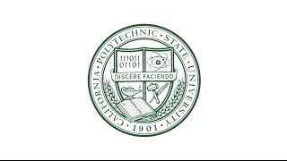 San Luis Obispo (CA) United States  City pictures : California Polytechnic State University, San Luis Obispo
