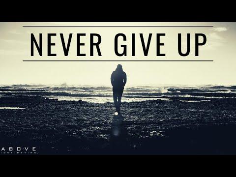 NEVER GIVE UP | God Never Fails - Inspirational & Motivational Video