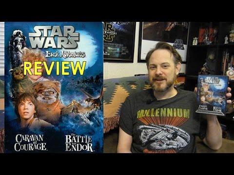 Star Wars: The Ewok Adventures Review