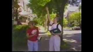 1994 Street Tree Inventory, Brookline, MA