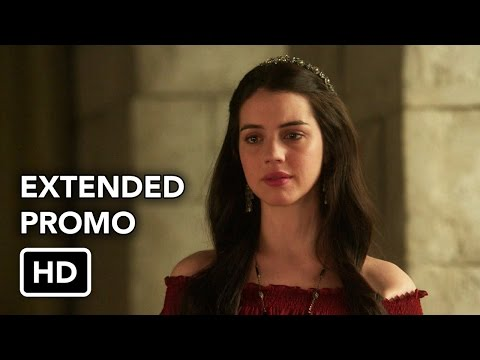 Reign 2.15 (Preview)